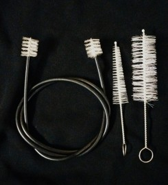 Kit de Limpeza para Trompete