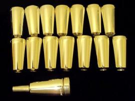 Sleeve - GOLD ou SILVER