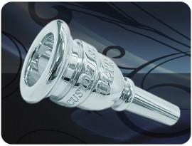 Trombone Calibre Fino - Ultra - SILVER