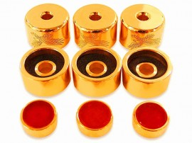 Capelotes Trompete - Phoenix - GOLD
