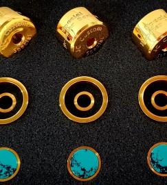 Capelotes Trompete - Special Série Gold
