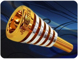 Trombone Calibre Fino - Oring - Personalizado