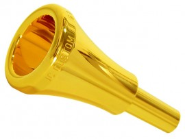 Trombone Calibre Fino - King - GOLD
