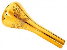 Trombone Calibre Fino - Phoenix - GOLD
